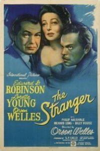 Assistir O Estranho Online Grátis Dublado Legendado (Full HD, 720p, 1080p) | Orson Welles | 1946