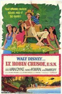 Assistir O Fantástico Robin Crusoé Online Grátis Dublado Legendado (Full HD, 720p, 1080p) | Byron Paul | 1966