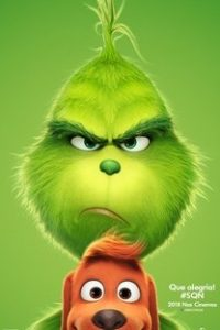Assistir O Grinch Online Grátis Dublado Legendado (Full HD, 720p, 1080p) | Scott Mosier