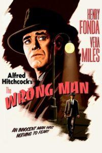Assistir O Homem Errado Online Grátis Dublado Legendado (Full HD, 720p, 1080p) | Alfred Hitchcock (I) | 1956
