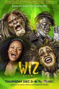 Assistir O Mágico De Oz: Ao Vivo! Online Grátis Dublado Legendado (Full HD, 720p, 1080p) | Kenny Leon