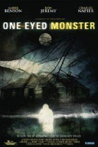 Assistir O Monstro de Um Olho Só Online Grátis Dublado Legendado (Full HD, 720p, 1080p) | Adam Fields | 2008