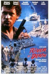 Assistir O Rio da Morte Online Grátis Dublado Legendado (Full HD, 720p, 1080p)   Steve Carver   1989