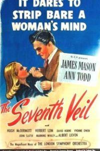 Assistir O Sétimo Véu Online Grátis Dublado Legendado (Full HD, 720p, 1080p)   Compton Bennett   1946