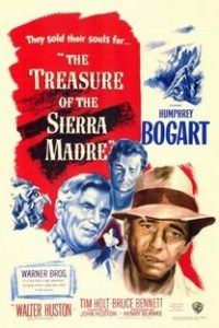 Assistir O Tesouro de Sierra Madre Online Grátis Dublado Legendado (Full HD, 720p, 1080p) | John Huston (I) | 1948
