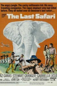Assistir O Último Safari Online Grátis Dublado Legendado (Full HD, 720p, 1080p) | Henry Hathaway | 1967