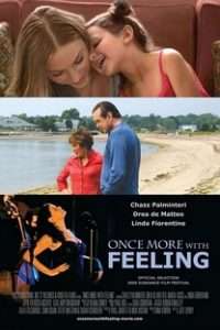 Assistir Once More With Feeling Online Grátis Dublado Legendado (Full HD, 720p, 1080p) | Jeff Lipsky | 2009