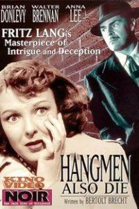 Assistir Os Carrascos Também Morrem Online Grátis Dublado Legendado (Full HD, 720p, 1080p) | Fritz Lang (I) | 1943