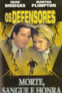 Assistir Os Defensores - Morte, Sangue E Honra Online Grátis Dublado Legendado (Full HD, 720p, 1080p)   Andy Wolk   1998