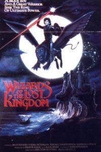 Assistir Os Guerreiros do Reino Perdido Online Grátis Dublado Legendado (Full HD, 720p, 1080p) | Héctor Olivera (I) | 1985