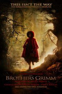 Assistir Os Irmãos Grimm Online Grátis Dublado Legendado (Full HD, 720p, 1080p) | Terry Gilliam | 2005