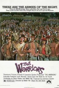 Assistir Os Selvagens da Noite Online Grátis Dublado Legendado (Full HD, 720p, 1080p)   Walter Hill   1979