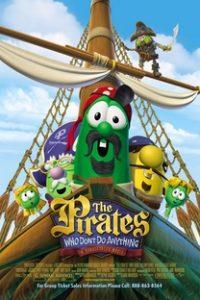 Assistir Os Vegetais - Os Piratas que Não Fazem Nada Online Grátis Dublado Legendado (Full HD, 720p, 1080p) | Mike Nawrocki | 2008