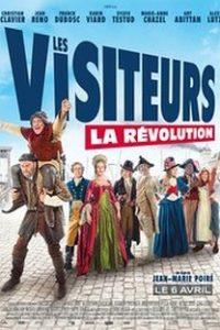 Assistir Os Visitantes - A Revolução Online Grátis Dublado Legendado (Full HD, 720p, 1080p) | Jean-Marie Poiré | 2016