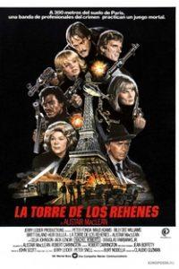 Assistir Pânico na Torre Online Grátis Dublado Legendado (Full HD, 720p, 1080p) | Cláudio Guzmán | 1980