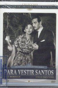 Assistir Para Vestir Santos Online Grátis Dublado Legendado (Full HD, 720p, 1080p)   Leopoldo Torre Nilsson   1955