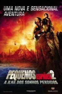 Assistir Pequenos Espiões 2: A Ilha dos Sonhos Perdidos Online Grátis Dublado Legendado (Full HD, 720p, 1080p) | Robert Rodriguez | 2002