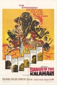 Assistir Perdidos no Kalahari Online Grátis Dublado Legendado (Full HD, 720p, 1080p)   Cy Endfield   1965