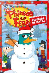 Assistir Phineas e Ferb: Especial de Natal Online Grátis Dublado Legendado (Full HD, 720p, 1080p) | Dan Povenmire