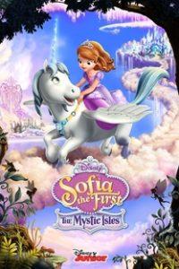 Assistir Princesinha Sofia: As Ilhas Místicas Online Grátis Dublado Legendado (Full HD, 720p, 1080p) | Jamie Mitchell