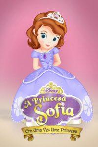Assistir Princesinha Sofia: Era Uma Vez Online Grátis Dublado Legendado (Full HD, 720p, 1080p) | Jamie Mitchell | 2012