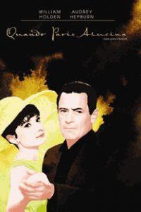 Assistir Quando Paris Alucina Online Grátis Dublado Legendado (Full HD, 720p, 1080p) | Richard Quine (I) | 1964