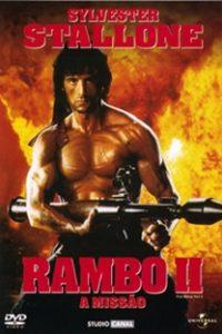 Assistir Rambo II: A Missão Online Grátis Dublado Legendado (Full HD, 720p, 1080p) | George P. Cosmatos | 1985