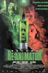 Assistir Re-Animator: Fase Terminal Online Grátis Dublado Legendado (Full HD, 720p, 1080p) | Brian Yuzna | 2003