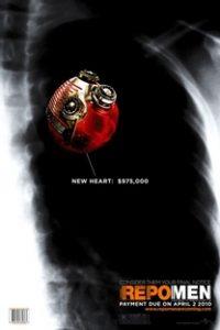 Assistir Repo Men: O Resgate de Órgãos Online Grátis Dublado Legendado (Full HD, 720p, 1080p) | Miguel Sapochnik | 2010