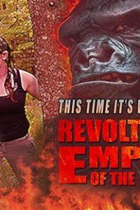 Assistir Revolt of the Empire of the Apes Online Grátis Dublado Legendado (Full HD, 720p, 1080p) | Mark Polonia | 2017