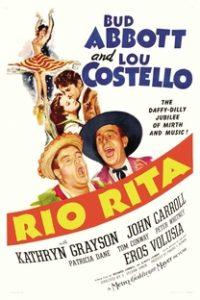 Assistir Rio Rita Online Grátis Dublado Legendado (Full HD, 720p, 1080p)   S. Sylvan Simon   1942