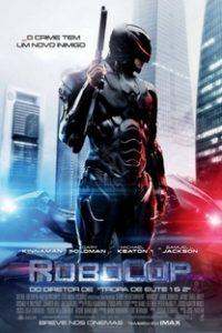 Assistir RoboCop Online Grátis Dublado Legendado (Full HD, 720p, 1080p)   José Padilha   2014