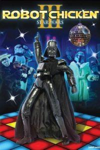 Assistir Robot Chicken: Star Wars Episode III Online Grátis Dublado Legendado (Full HD, 720p, 1080p) | Chris McKay | 2010