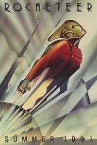 Assistir Rocketeer Online Grátis Dublado Legendado (Full HD, 720p, 1080p)   Joe Johnston   1991