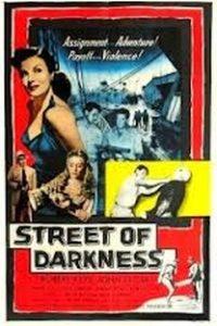 Assistir Rua das Trevas Online Grátis Dublado Legendado (Full HD, 720p, 1080p) | Robert G. Walker | 1958