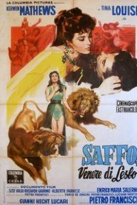 Assistir Safo, a Vênus de Lesbos Online Grátis Dublado Legendado (Full HD, 720p, 1080p)   Pietro Francisci   1960