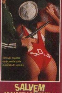 Assistir Salvem as Garotas da Torcida! Online Grátis Dublado Legendado (Full HD, 720p, 1080p) | Jeff Werner | 1979