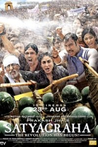 Assistir Satyagraha Online Grátis Dublado Legendado (Full HD, 720p, 1080p) | Prakash Jha | 2013