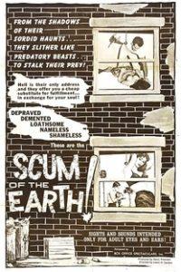 Assistir Scum of the Earth Online Grátis Dublado Legendado (Full HD, 720p, 1080p) | Herschell Gordon Lewis | 1963