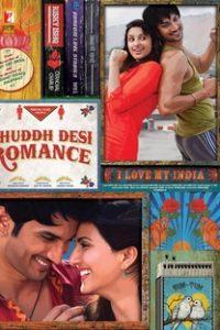 Assistir Shuddh Desi Romance Online Grátis Dublado Legendado (Full HD, 720p, 1080p) | Maneesh Sharma | 2013