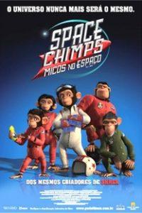 Assistir Space Chimps - Micos no Espaço Online Grátis Dublado Legendado (Full HD, 720p, 1080p) | Kirk DeMicco | 2008