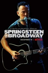 Assistir Springsteen on Broadway Online Grátis Dublado Legendado (Full HD, 720p, 1080p) | Thom Zimny | 2018