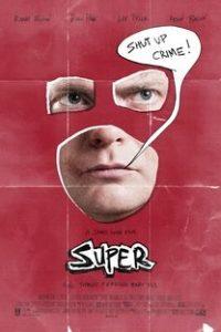 Assistir Super Online Grátis Dublado Legendado (Full HD, 720p, 1080p) | James Gunn (II) | 2010