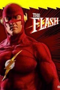 Assistir The Flash - O Último Vingador Online Grátis Dublado Legendado (Full HD, 720p, 1080p) | Robert Iscove | 1990