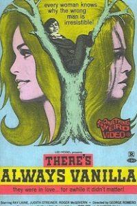 Assistir There's Always Vanilla Online Grátis Dublado Legendado (Full HD, 720p, 1080p) | George A. Romero | 1971