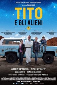 Assistir Tito e gli alieni Online Grátis Dublado Legendado (Full HD, 720p, 1080p) | Paola Randi | 2018