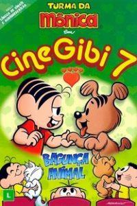 Assistir Turma da Mônica: CineGibi 7 – Bagunça Animal Online Grátis Dublado Legendado (Full HD, 720p, 1080p)   Maurício de Sousa   2014
