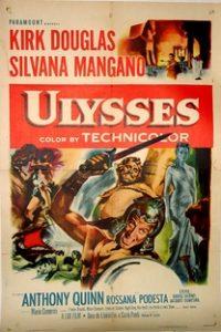 Assistir Ulysses Online Grátis Dublado Legendado (Full HD, 720p, 1080p) | Mario Camerini | 1954