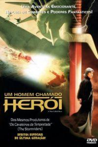 Assistir Um homem chamado herói Online Grátis Dublado Legendado (Full HD, 720p, 1080p) | Andrew Lau (XIII) | 1999