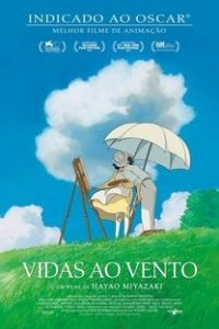 Assistir Vidas ao Vento Online Grátis Dublado Legendado (Full HD, 720p, 1080p)   Hayao Miyazaki   2013